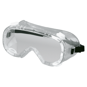 Goggles & Face Protection